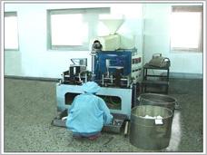 药用瓶生产设备