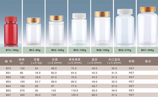 新疆保健品瓶